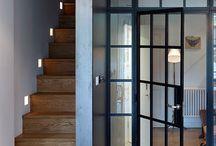Quarry house / Doors
