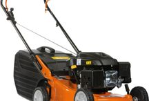 Bahçe Makinaları ve Aksesuarları / Oleo-Mac