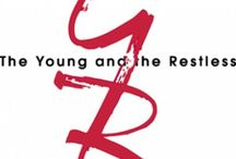 Young and Restless / by Cindy Barnhart
