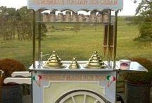 carritos de helados