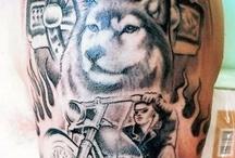 Tattoos&Cool Art
