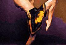 viril danse