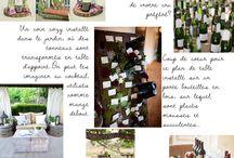 Mariage thème vin