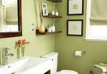 Bathroom / by Jennifer Loiacono