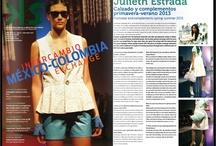 NEWS JULIETH ESTRADA  / by Julieth Estrada
