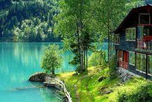 Dream Places / Dream Places