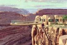 Grand Canyon / by Kristine Simonsen-Monus