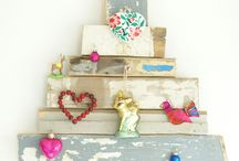 christmas diy / by Debra Burris Hinson