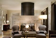 Interior Design Style / Inspiring Interior Designs