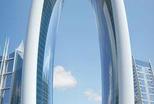 arca arquitectonico