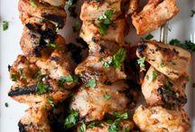 Kebab Recipes I Dig / Kebab recipes I love from the interwebs!