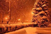 Fairy tale winter