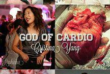 Grey's Anatomy the best
