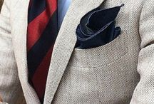 Men Style: Business and More