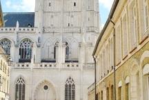 Ontdek Saint-Omer / Saint-Omer