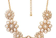 Necklace / by Whitney Sergent