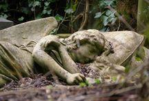 Graveside Love