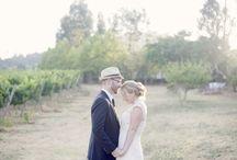 SB Real Weddings / wedding, wedding décor, bride and groom, wedding flowers