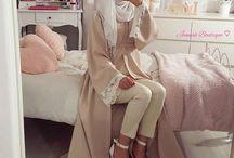 hijab fashion and inspiration