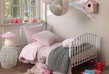 Kids Room -Ideen fürs Kinderzimmer