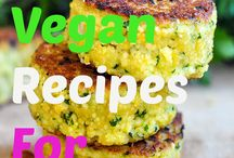 vegan recipes for kids