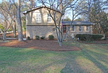 SOLD - RENOVATED 4 SIDED BRICK! / Gorgeous fully renovated 4-sided brick home on corner lot w/in walking distance to Historic Roswell/ 400! SS appliances, mosaic backsplash, hardware/fixtures, tile in bathrooms, landscaping. Hardwoods thru out main, stone surround fireplace, separate LR and DR. Eat-in kitchen and large pantry. Comprehensive energy improvements. Established neighborhood with friendly neighbors. Move-in ready! Don't wait...won't last long! For more information go to: http://220JadeCoveCircle.gaforsalebyowner.com