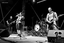 Box The Witness (band) / BOOT Kicking Italian Metal-Hardcore Band with A Groove..... http://www.facebook.com/boxthewitness