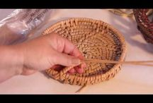 Spirálové pletení