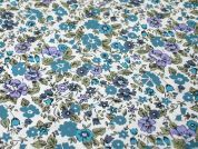 Fabric wishlist- teal / Fabrics with teal to possibly use