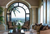 Living rooms / Luxury rooms