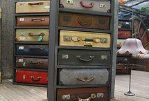 Interesting furniture / by jamie hayles