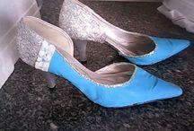 Amuhhhh***** / Sapatos..