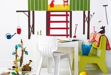 Childrens Room Ideas / by Peggy Elias - Realtor HomeSmart Arrowhead