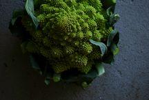 veggie & fruits