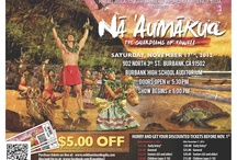 Local Events! / I love to give my presentation called A Night in Oldl Hawaii in which I take people to sacred sites inthe Islands. I also give a talk about How to Make Travel Writing Work for You. I am available to groups in the L.A. area. www.lindaballouauthor.com