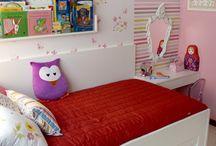 Hanna szoba