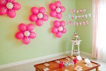 Hello Kitty Bday Ideas