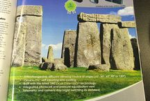 Adverts / Adverts promoting GJD products including detectors and illuminators