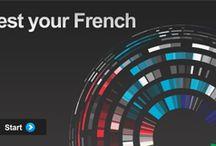 En française s'il vous plaît  / by Eri Ash