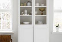 Furnish / furniture!