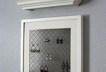 Crafts / by lisa boening