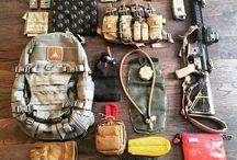 Coisas para usar