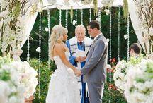 wedding chuppah / by Keren Alon