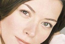 JUSTINE WADDELL / Justine Waddell born november 04, 1976 in johannesburg, south africa