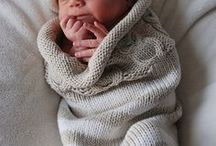 knit baby