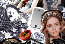Fashion Collage - Trends