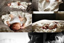 Newborn - Child Photographs - Focení dětí
