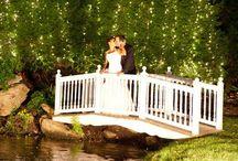 Bryllupsinspirasjon / weddings