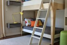 Bunk Beds by DK