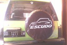 My escudo